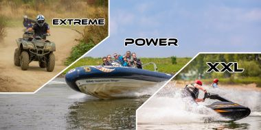 Pure Power Extrem Clinic